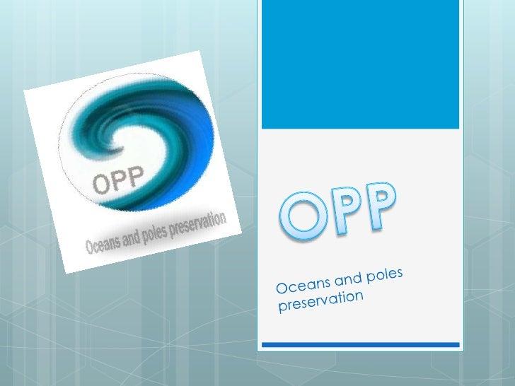 ÍNDEX:1) INTRODUCCIÓ2) EL NOM I L'ORGANITZACIÓ (OPP)    - Cumbres de la terra3) OBJECTIUS DE L'OPP4) JUSTIFICACIÓ I CONTEX...