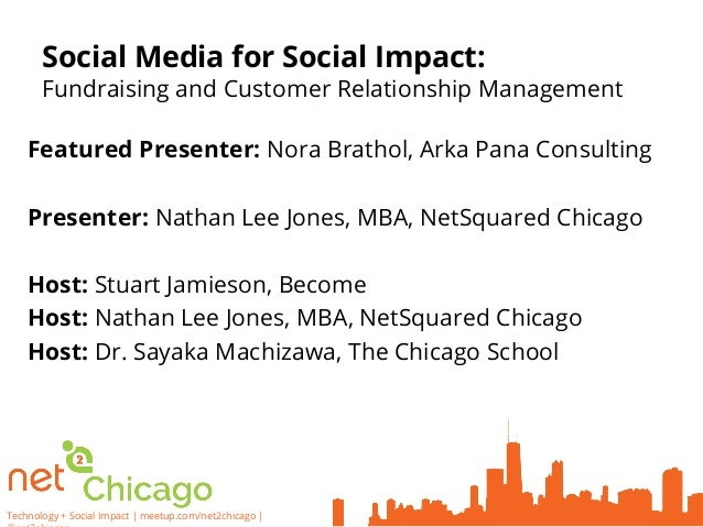 from social media to social customer relationship management The purpose of this paper is to present the augment of the authors, who are ibm  consultants, that companies need to meld social media programs with customer.