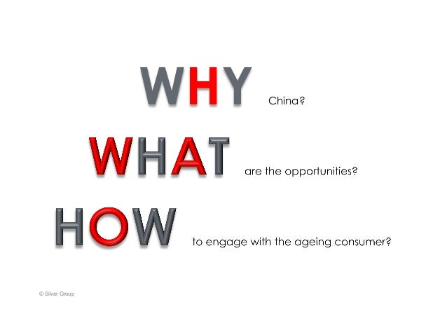 WHY China? © Silver Group