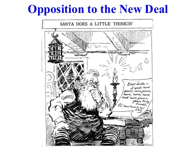 Opposition to the_new_deal