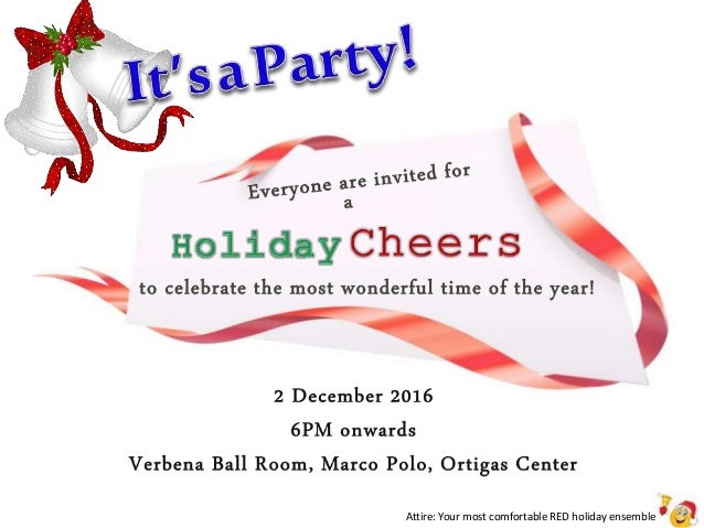 oppp 2016 year end invitation