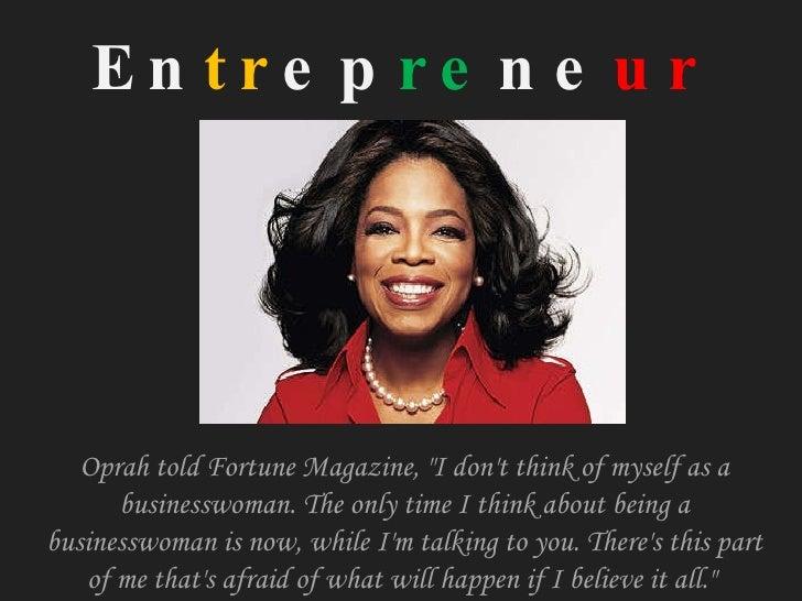 oprah winfrey bibliography Oprah winfrey (born orpah gail winfrey january 29, 1954) is an american media proprietor, talk show host, actress, producer, and philanthropist winfrey is best known for her.
