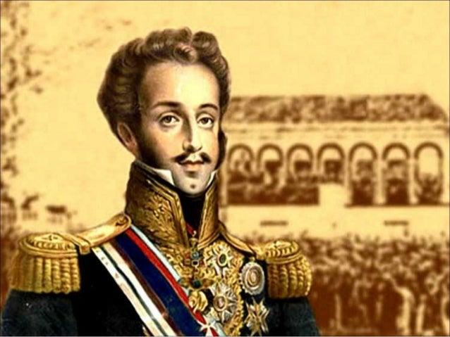 Boa Tarde!! Hoje iremos falar um pouco sobre o Primeiro Reinado. Você já ouviu falar em Dom Pedro I ?  Sim, D. Pedro I gov...