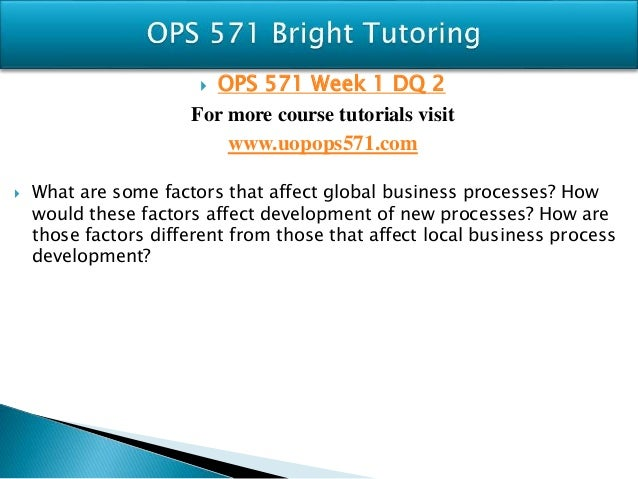 ops 571 executive summary Executive summary devops is perhaps the most important innovation that has  happened to the it sector since the invention of the personal.