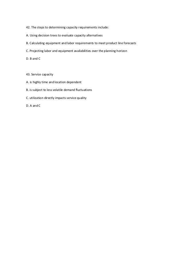 mgt 230 final exam answers
