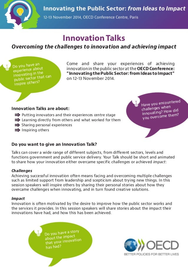 Have you encountered challenges when innovating? How did you overcome them?  Come and share your experiences of achieving ...