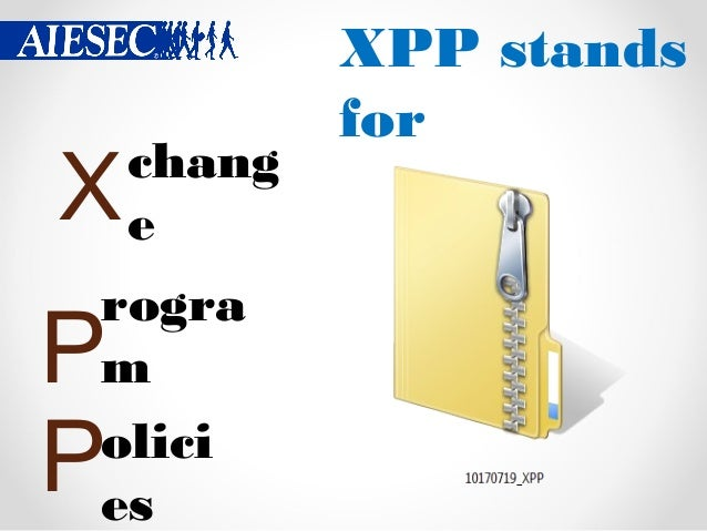 They are important because…They make a standard Contain rights and responsibilities of  EPs  TN Organization s  Hosting...