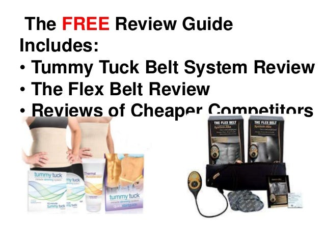 Review of tummy tuck belt / Origin code giveaway