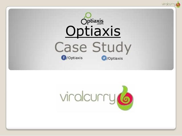 Optiaxis Case Study /Optiaxis  /Optiaxis