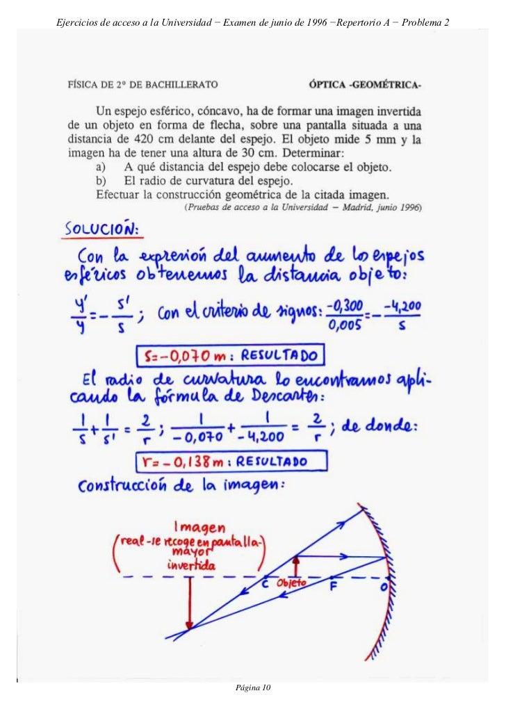 Optica geometrica pdf