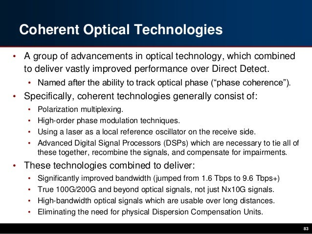 Papr reduction techniques for coherent optical
