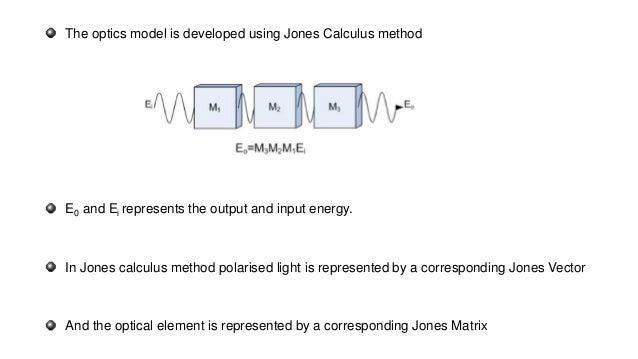 Optical current transformer oct corresponding jones matrix 17 ccuart Image collections