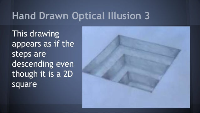 Optical Illusion And Visual Acuity Project