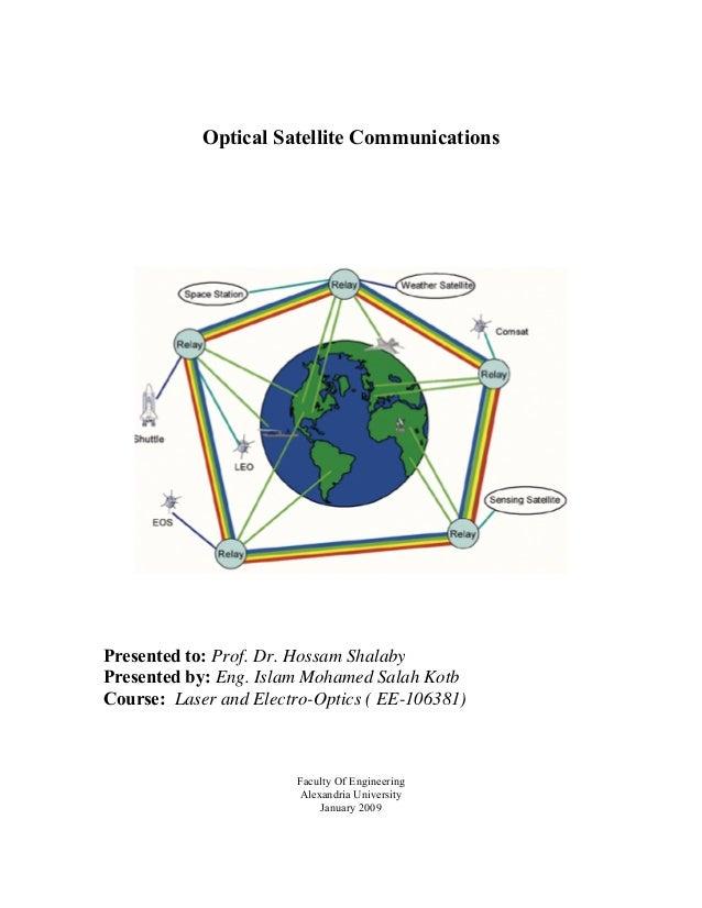 audio transmission using laser