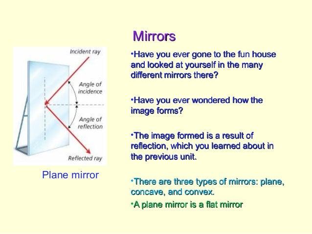 9d839bdaca9 Optics mirrors   lenses