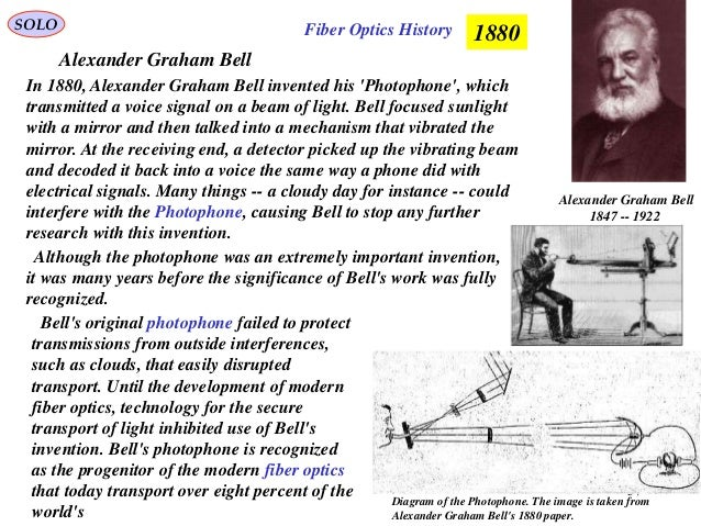 a report on alexander graham bells life and accomplishments Alexander graham bell 1847-1922 by harold s osborne alexander graham bell—teacher, scientist, inventor, gentle-man—was one whose life was devoted to the benefit of mankind.