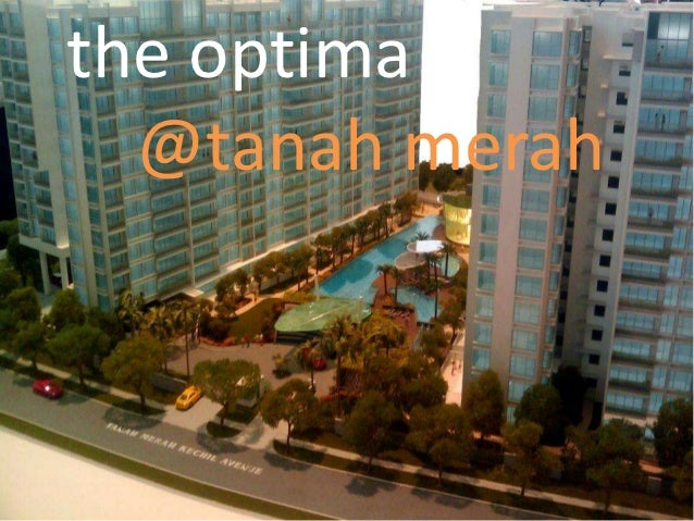 the optima  @tanah merah