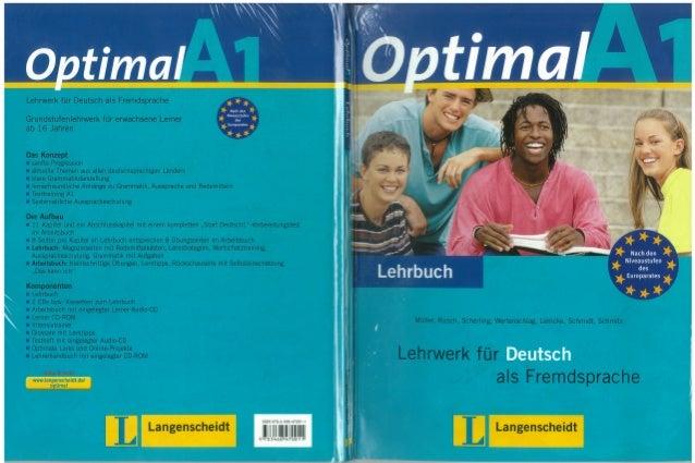 Optimal a1 lehrbuch