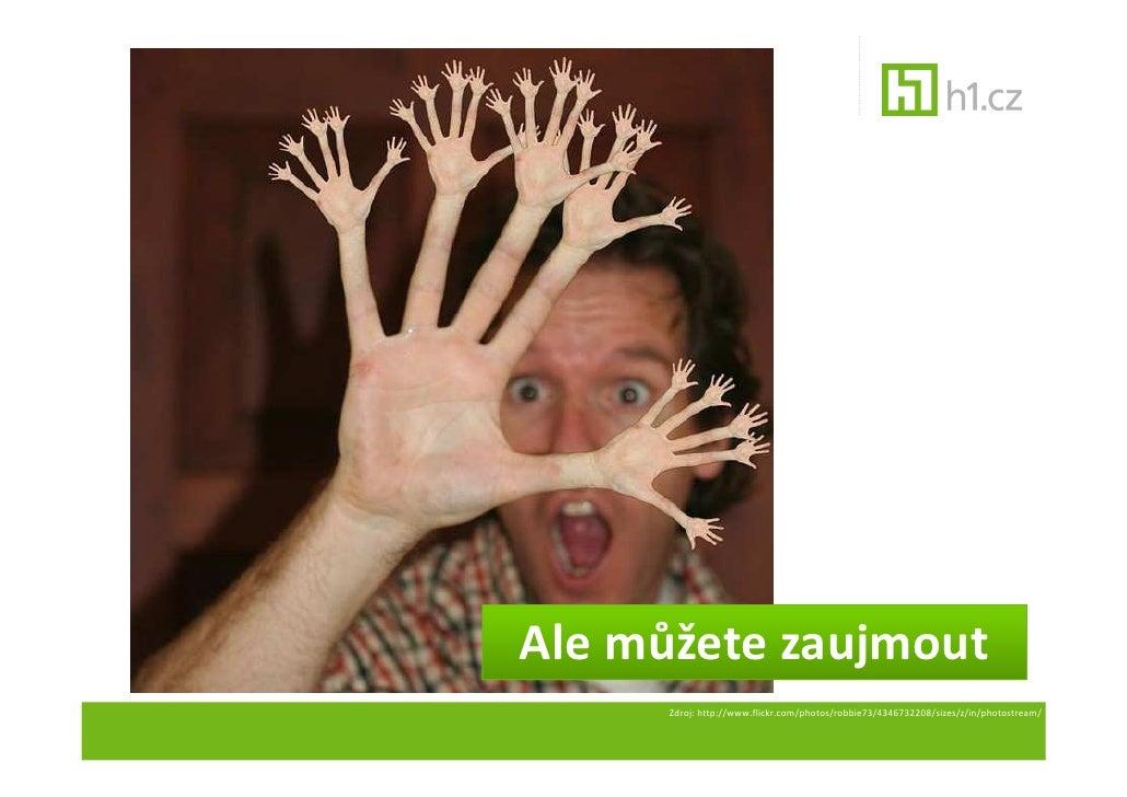 Optimalizace profilu-a-obsahu-socialnich-siti-nejen-pro-vyhledavace Slide 3