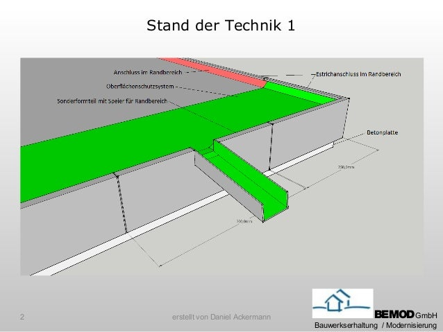 Optimierung balkonkante Slide 2