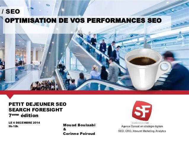 Agence Conseil en stratégie digitale SEO, CRO, Inbound Marketing, AnalyticsAgence Conseil en stratégie digitale SEO, CRO, ...