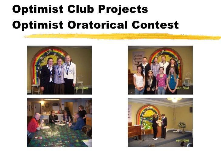 optimist international essay contest (amount varies) Wwwfromfailuretopromisecom/essay-scholarship-contesthtml amount: scholarship scholarships on a monthly it to your local optimist club amount: varies.