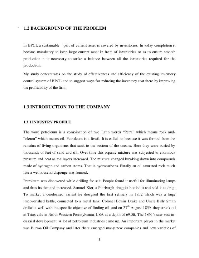 hypothesis of study in inventory system The following article reviews the theory of constraints (toc), first published in the goal by eliyahu m goldratt and jeff cox in 1984, and compares it with lean thinking, as described by james p womack and daniel t jones in lean thinking in 1996 the theory of constraints is an organizational.