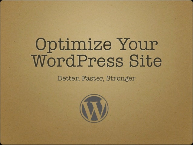 Optimise your WordPress site by deleting revisions and ...