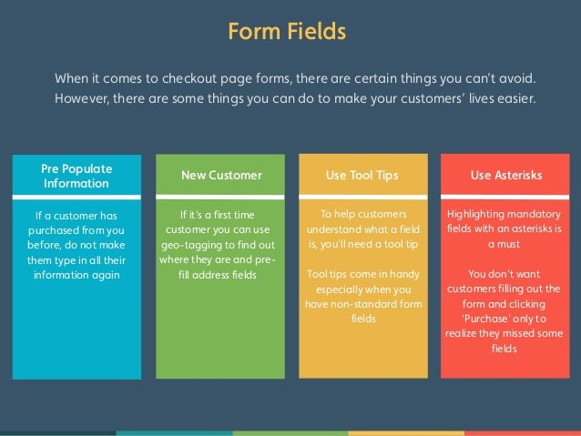 Optimize your checkout page for conversion fandeluxe Choice Image
