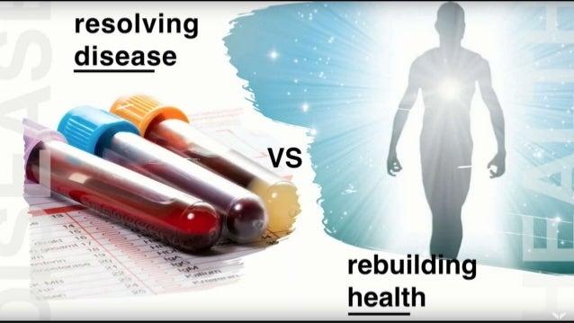 Rasa sakit adalah cara tubuh memberi signal akan adanya ketidak-seimbangan yang terjadi (Fisik, mental/spiritual)
