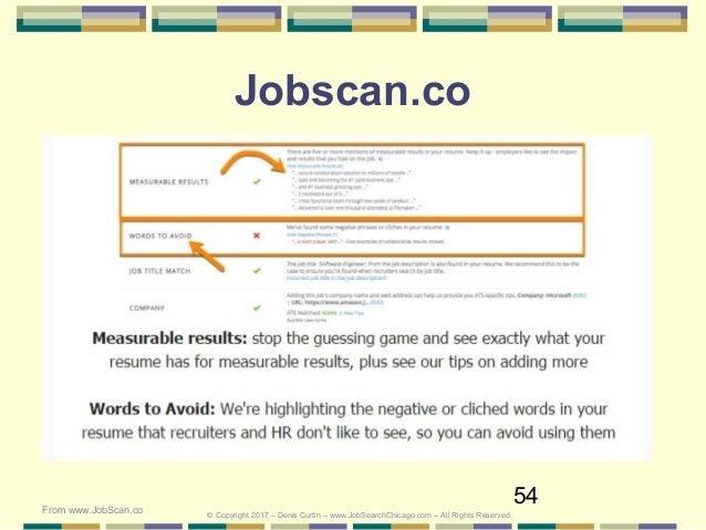 JobScan.co; 54.