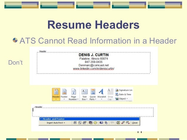 10 ats dos and donts 11 11 resume