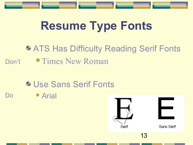resume fonts fonts for resumes sans serif font resume best fonts for a professional cover letter