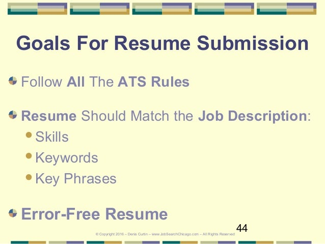 optimize your resume for ats  plainfield library  sept  21
