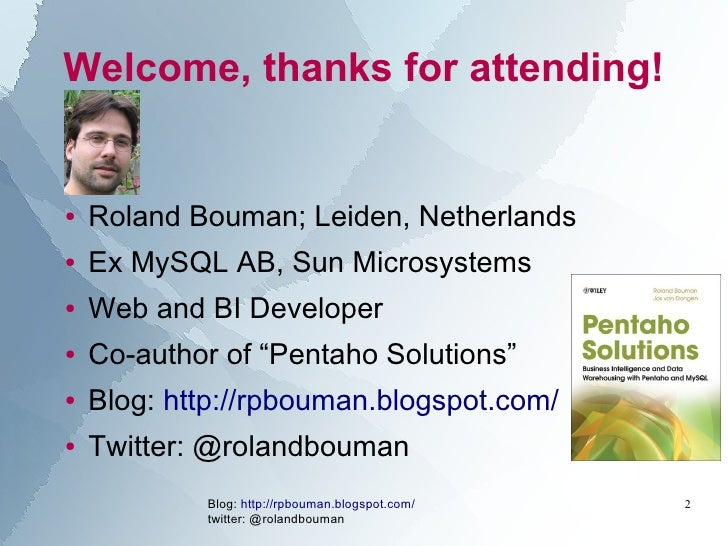 Optimizing mysql stored routines uc2010 Slide 2