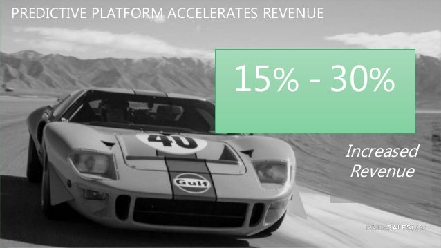 The New Science for Optimizing your Tech Sales Reach with N3, InsideSales + SiriusDecisions