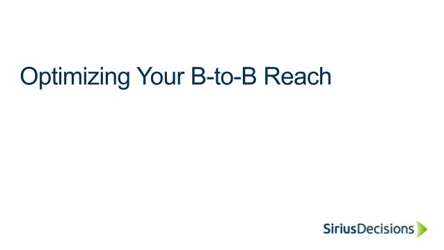 10 © 2016 SiriusDecisions. All Rights Reserved of live connects last less than 3 minutes 88% The average call with a decis...