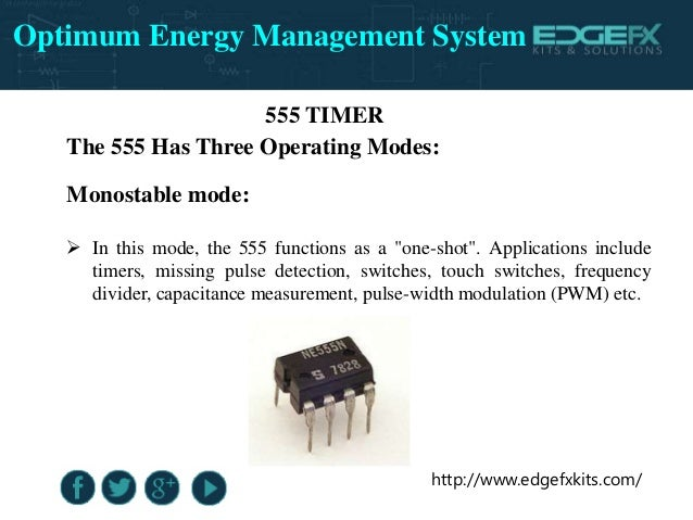 Optimum Energy Management System