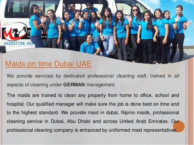 Rooms Cleaning Services