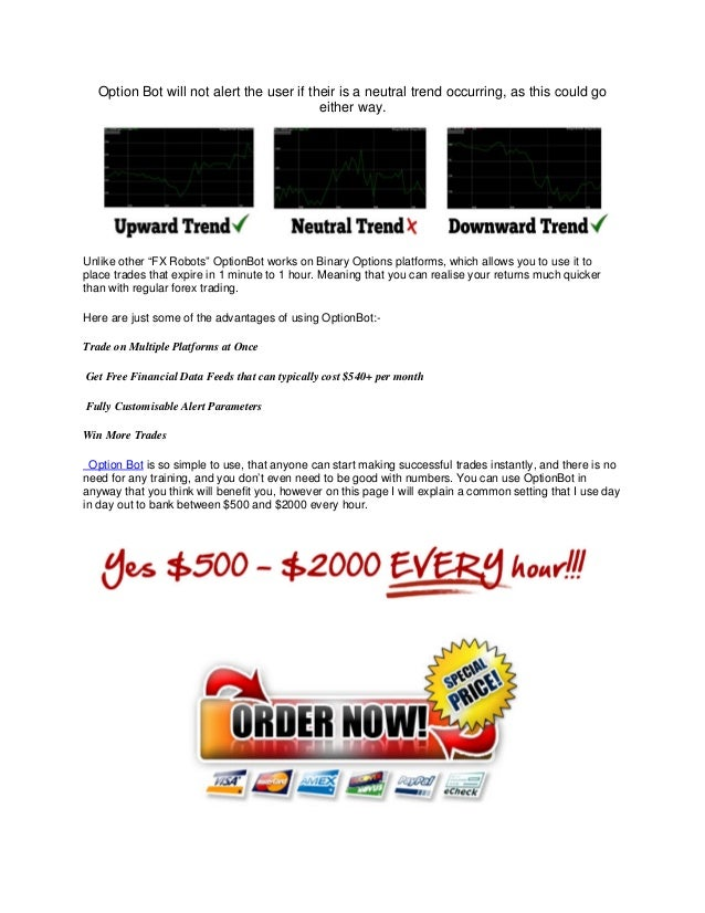 Binary options in the money magnetic field