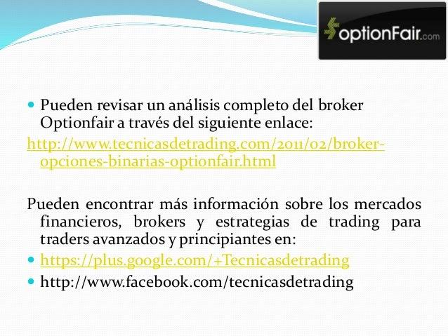 Opciones binarias simulador mt4