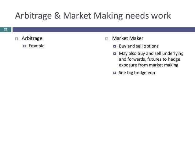 Basic of option trading pdf