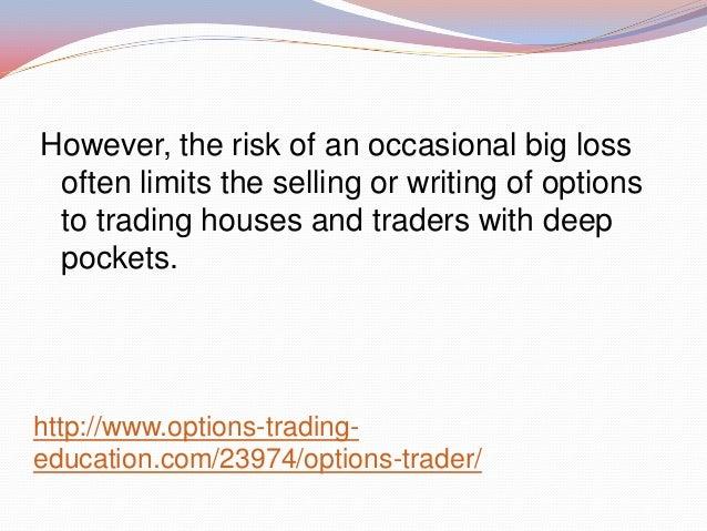 Options trader 24