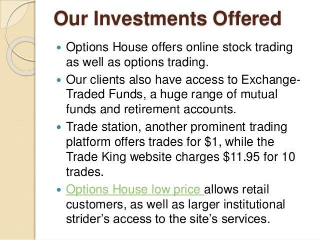 Berkley binary options trading fund
