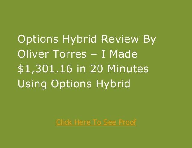 Binary options hybrid