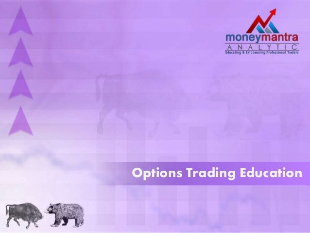Imperial options trading education