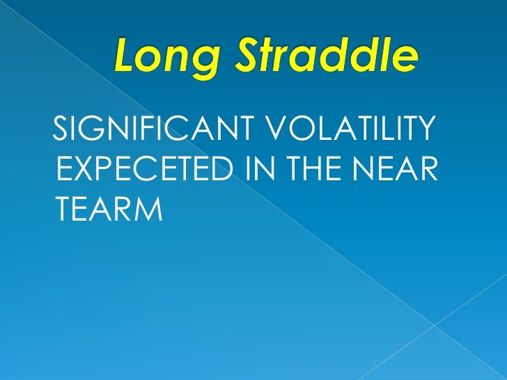 Arbitrage strategy with options
