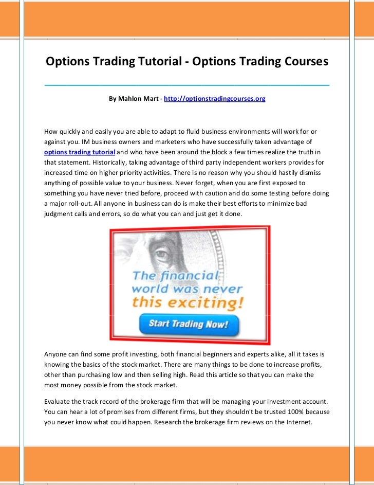 Call put option with example
