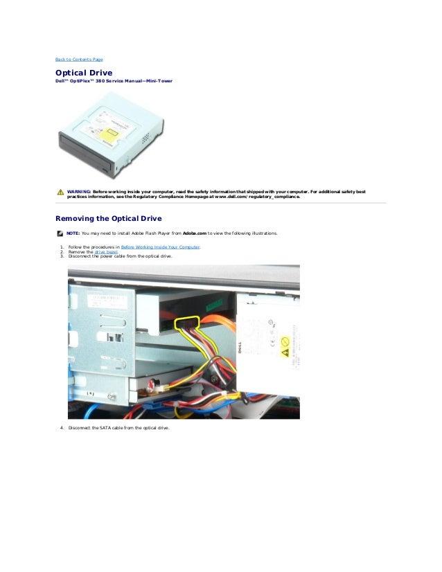 Optiplex 380 service manual2-en-us