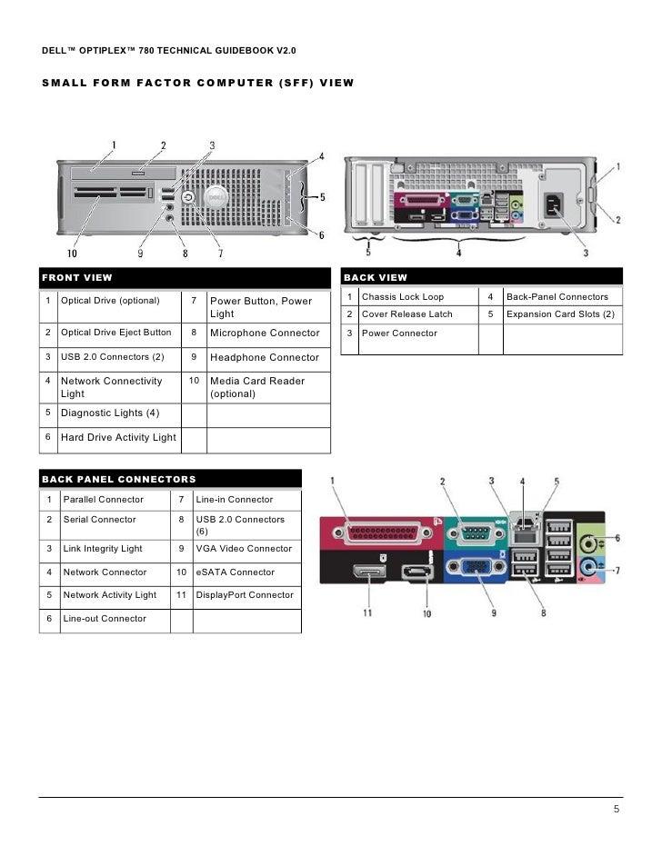 dell optiplex 780 power supply wiring diagram   45 wiring